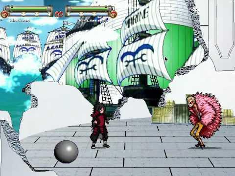 One Piece x