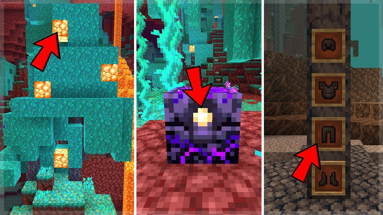 These 5 Nether Update Features Will Change Minecraft ...