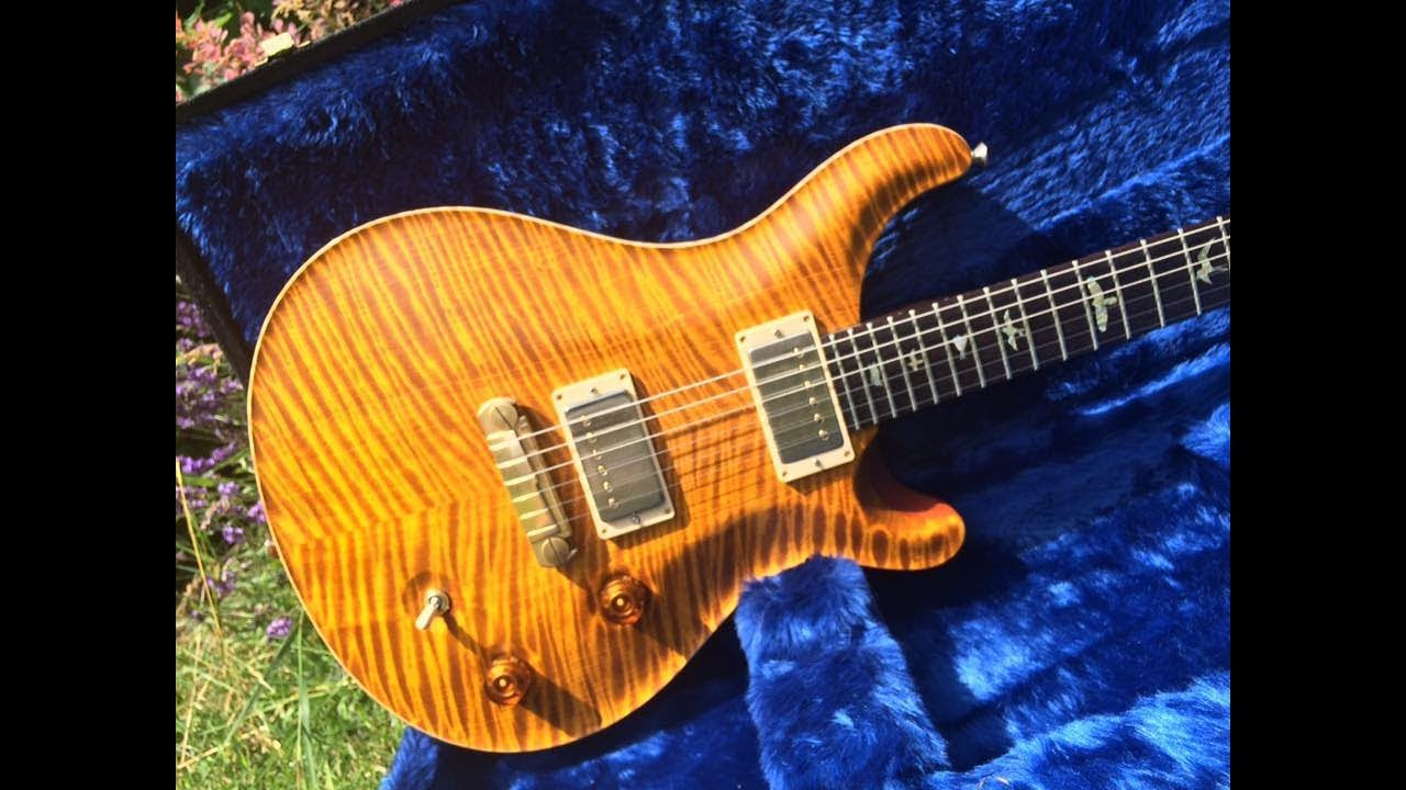 Download Paul Reed Smith Modern Eagle Full Review PRS ME1 Brazilian Rosewood