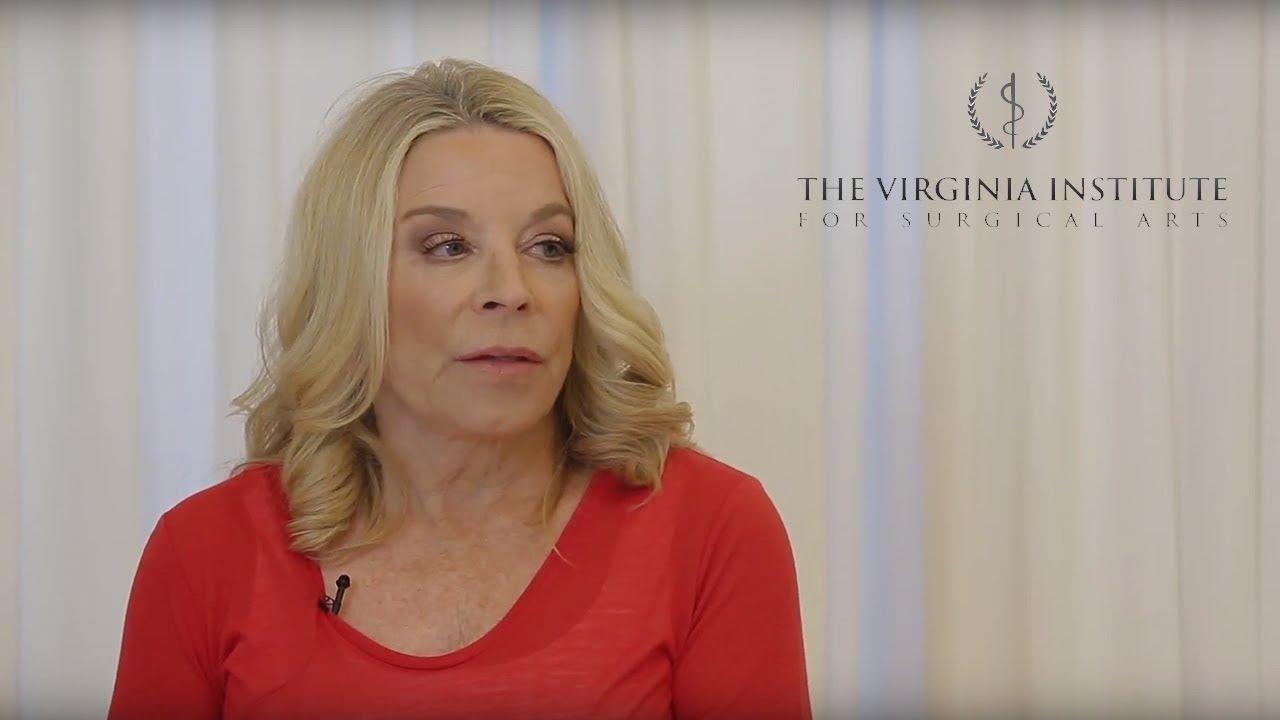 Northern virginia facial plastic surgeon