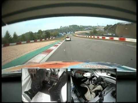 2010 24 hours of Nurburgring - Part 2 of 3