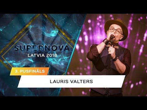 Lauris Valters