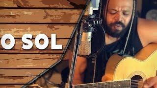 Baixar O Sol - Vitor Kley (Cover) | Um canto, um violão.