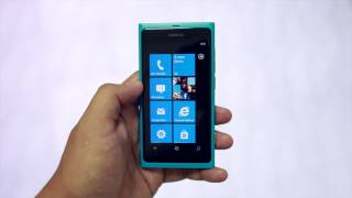 Nokia Lumia 800 Tango Update, Internet Sharing FINALLY!