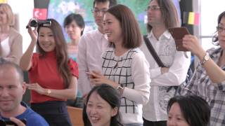 Kspace - Tokyo International Preschool & Kindergarten
