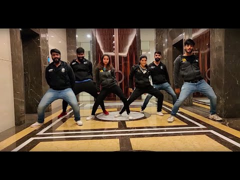 ZEPHYR | Jeet by Ritviz | NMIMS Mumbai | Farewell Dance Video