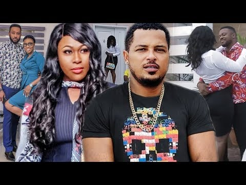 Won't Last A Day Without You 1&2 - Van Vicker Latest Nigerian Nollywood Movie