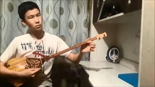 Fly Project  - Musica / видеоурок