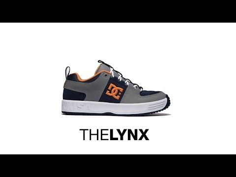 dc lynx skate jawn