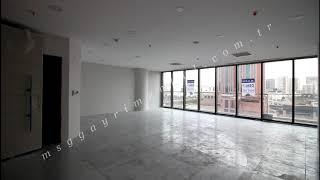 MSG Gayrimenkul - Maidan Ankara Ofis