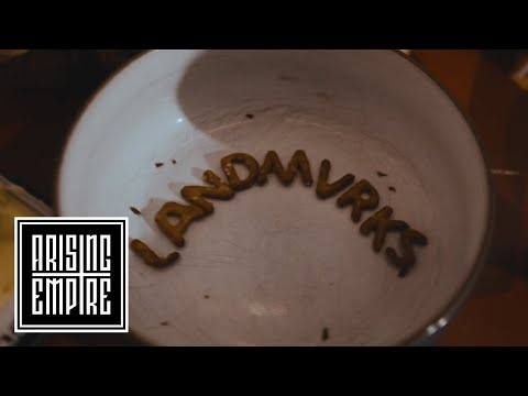 LANDMVRKS - Wake Up Call (OFFICIAL VIDEO)