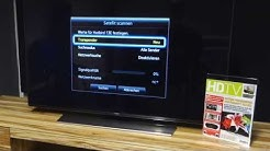 How-to: UHD-TV-Empfang (4K) per Satellit (dt. UT)   UHD reception via satellite (engl. SUB)