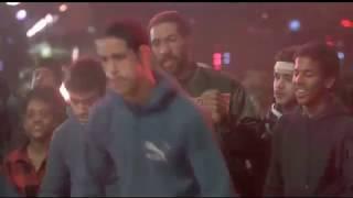 Beat Street 1984 Rock Steady Crew vs NY City Breakers
