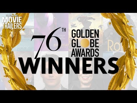 76th GOLDEN GLOBES 2019 : Full List of WINNERS Recap Mp3
