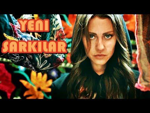 Yeni Çıkan Türkçe Şarkılar - Yerli Pop Müzikleri