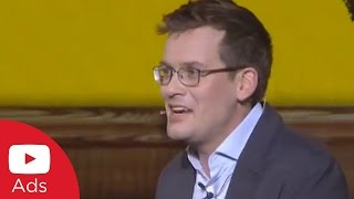 YouTube Brandcast 2015: John Green, Author, YouTuber | YouTube Advertisers