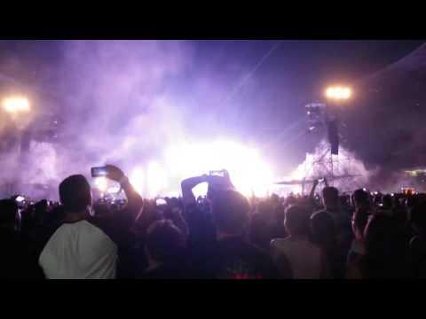 COLDPLAY EN LIMA . 05/04/2016 Estadio Nacional. Lima-Perú