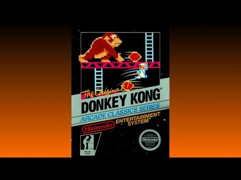 Yukio Kaneoka - Game Sound Museum Famicom Edition 02 Donkey Kong