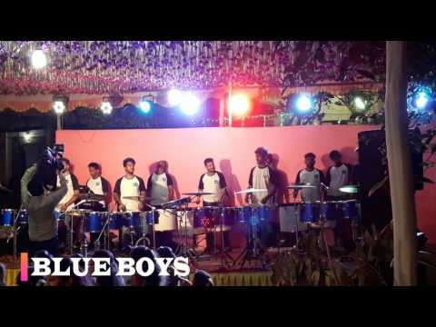 Blue Boys Banjo Party  Non-Stop Koli Remix.. 08655663141 / 08422995244