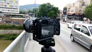 CoolPad Cool 1 Camera test 4K Video Sample/ $120 dollar phone from China