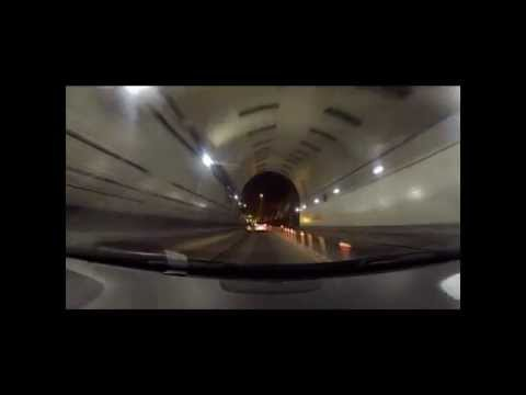 Clifford Milburn Holland Tunnel,New York