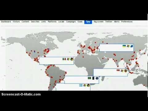 WordPress in Google Analytics & Webmaster Tools eintragenиз YouTube · Длительность: 9 мин28 с