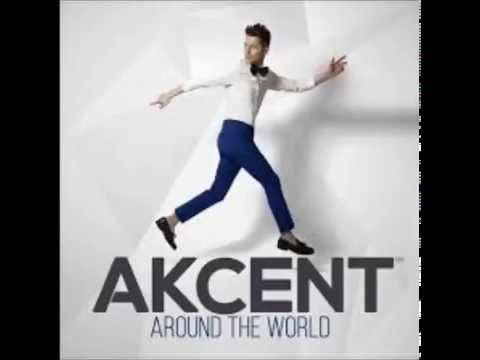 akcent special girl (one love) dance floor version