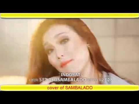 Cover video AYU TING TING  sambalado 2015