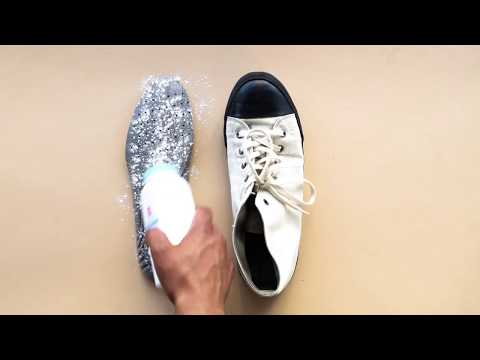 How to Stop Sneakers From Squeaking