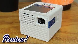 Video AAXA P2-A Smart Pico Projector - Complete Review! download MP3, MP4, WEBM, AVI, FLV April 2018