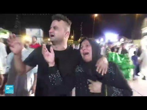 تفجير انتحاري تبناه تنظيم -الدولة الإسلامية- في مدينة الصدر العراقية يحول عيد الأضحى إلى مأتم