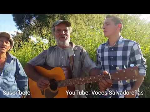 Que bien Canta Don Víctor!!