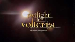 Twilight In Volterra Preview