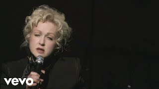 Смотреть клип Cyndi Lauper - Don'T Let Me Be Misunderstood