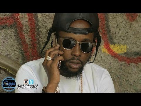 Popcaan - Real Thugz (Audio) 2017