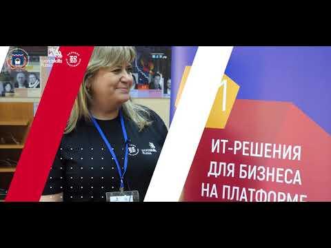 Видео отчет прошедшего чемпионата