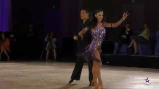 Star Latin Tour Solos at IGB