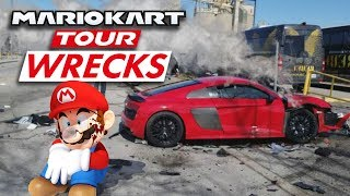 Mario Kart Tour Wrecks Hard - Inside Gaming Roundup