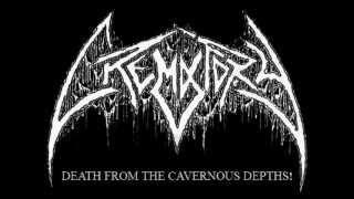 Crematory (Swe) - Dwellers in Twilight