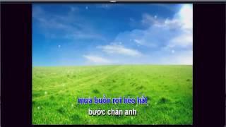 Giả Vờ Yêu - Beat - Karaoke