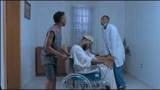 Download Crazeclown Comedy - EPISODE 3: A DISABLED SITUATION (Papa Ade and Ade)