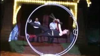 MY-Shows: Devilsticks - Yvo Antoni