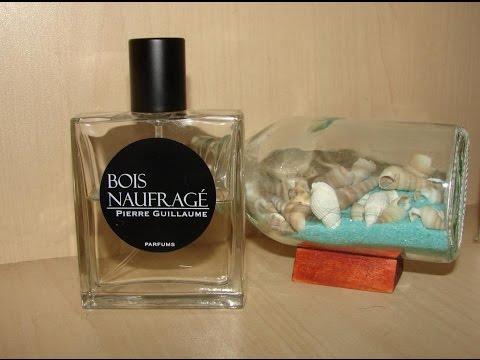 Bois Naufrage by Parfumerie Generale