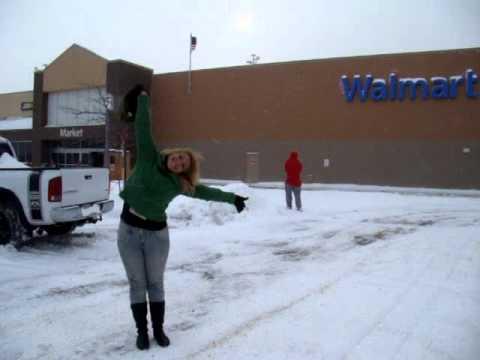 Compras no Walmart de Wisconsin Dells - YouTube