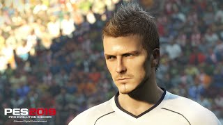 PES 2019 Gameplay Demo - IGN Live E3 2018