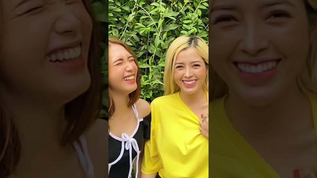 Bắn Tym Các Tình Yêu Nè Ahihi | Linh Barbie Tik Tok #shorts