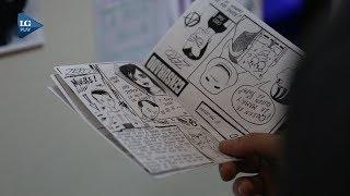 Fanzines, publicaciones en papel que resisten en tiempos digitales