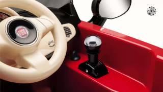 Peg Perego Fiat 500   Mediascout Discovery Report   Française