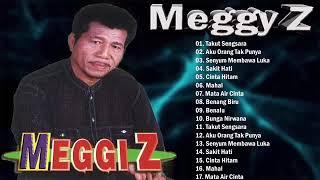 Lagu-lagu MEGGI Z