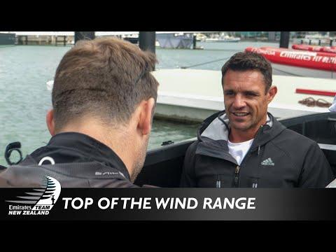 Top Of the Wind Range
